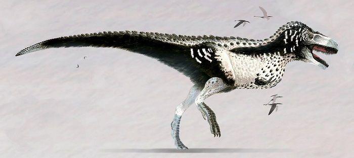 ¿Los titanosaurios tenían plumas?