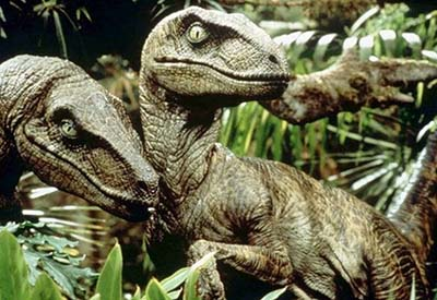 velociraptor – dinosaurio carnívoro
